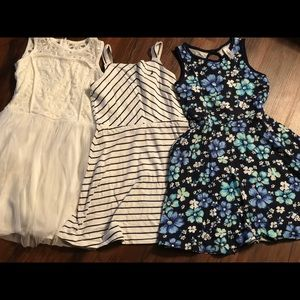 Size 8 girls lot
